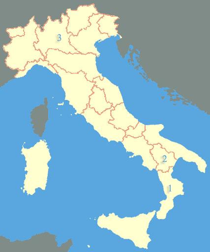 Сайты по аренде жилья в италии